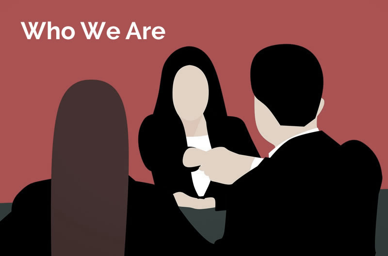 James Recruitment Services - Who We Are
